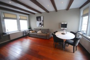AVAILABLE   € 1.800 excl. bills   Prinsengracht  Canals   Furnished   Ref 4135   Available now
