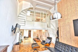 € 2.250 excl. bills | Prinsengracht | Canals | Ref 6021 | Available from 1 February