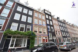 € 335.000 k.k. | Hogendorpstraat 125-1, 1051 BL, Amsterdam | Ref 6102 | VERKOCHT / SOLD