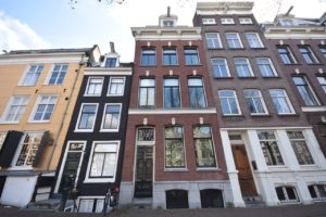 € 3.750 excl. bills | Herengracht | Canals | Ref 6121 | Available from now