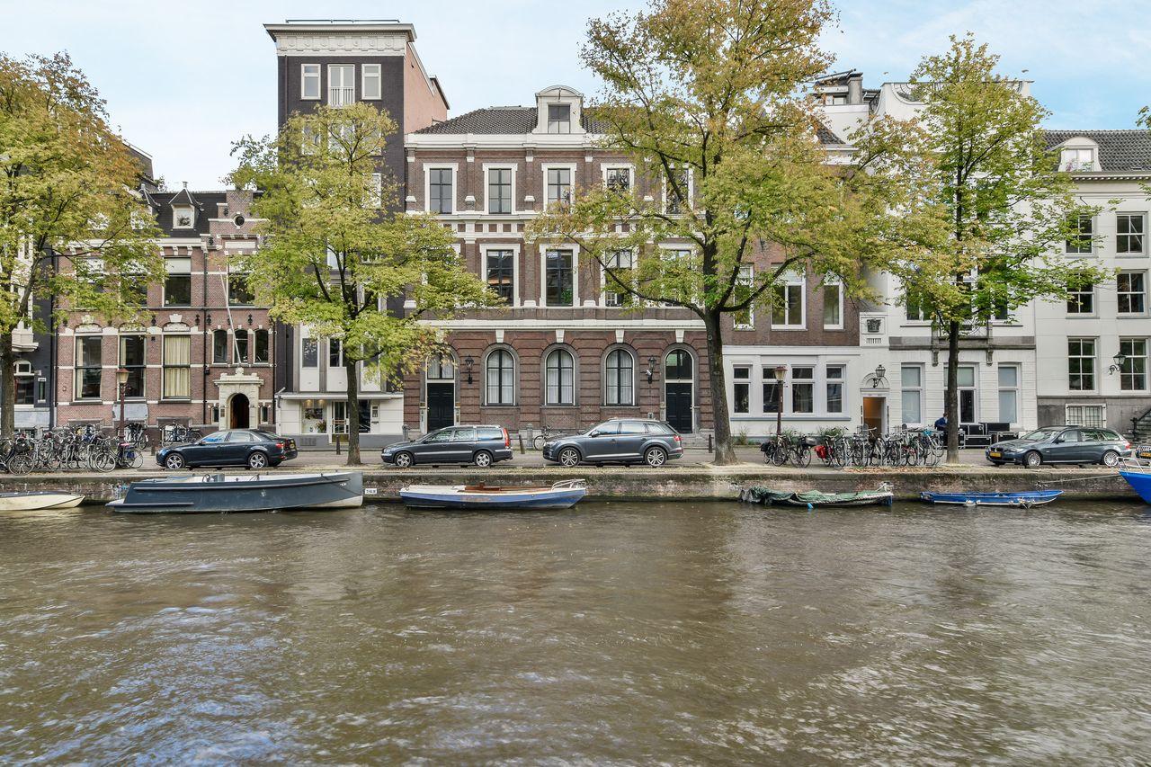 Herengracht bg amsterdam grachtengordel ref