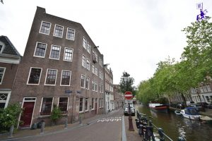 € 1.750 excl. bills | Egelantiersgracht | Jordaan | Ref 6219 | Available from now