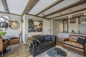 € 1.925 excl. bills | Brouwersgracht | Canals | Ref 6303 B | Available from now