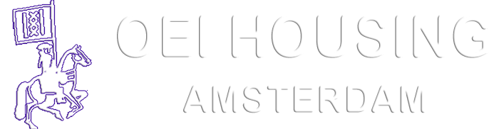 Oei Housing Amsterdam Logo